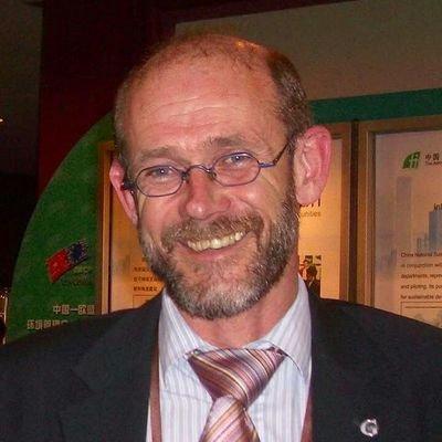 Peter Schalk