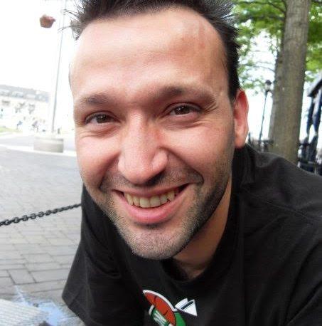 Dimitri Brosens