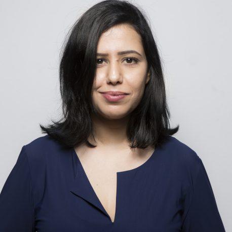 Jalila Essaïdi